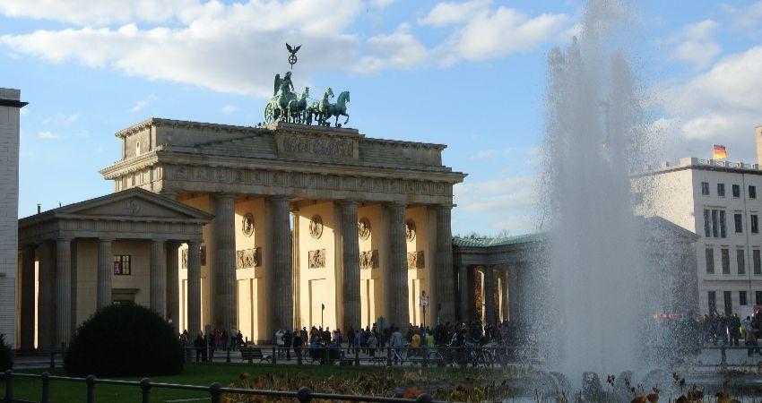 ברלין Berlin