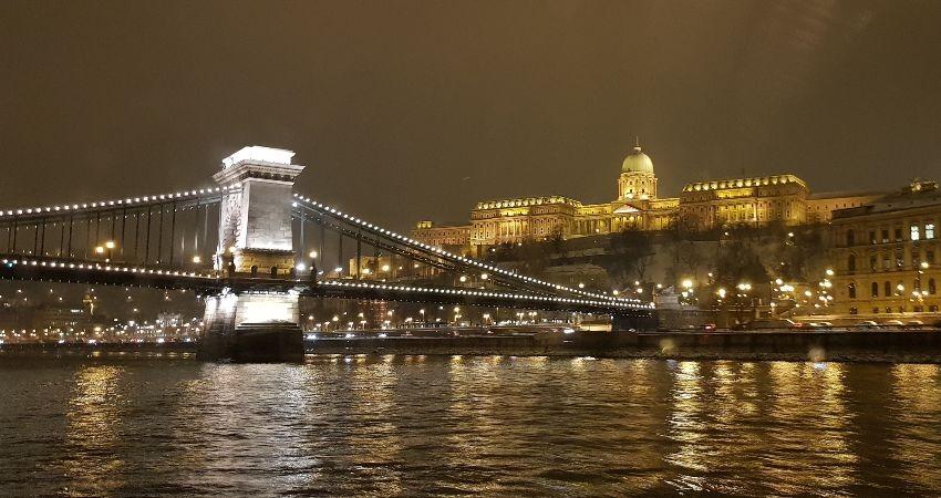 בודפשט Budapest