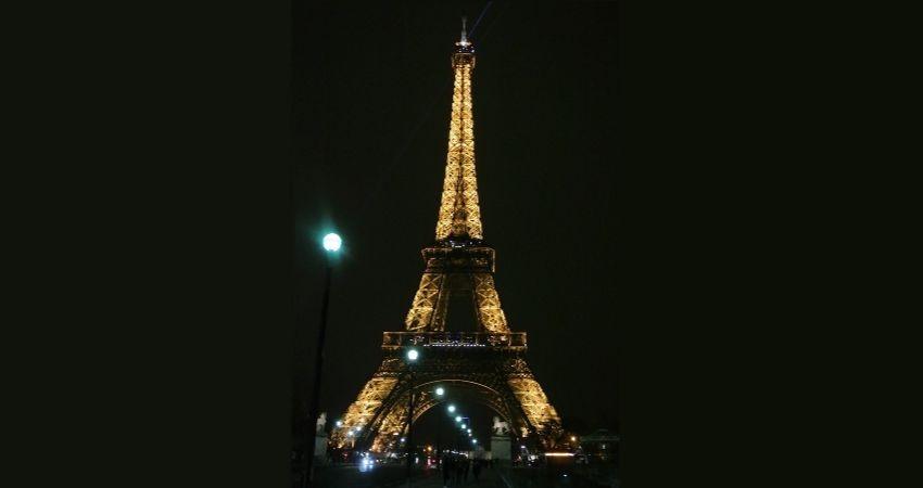 פריס Paris