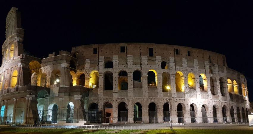 רומא Roma