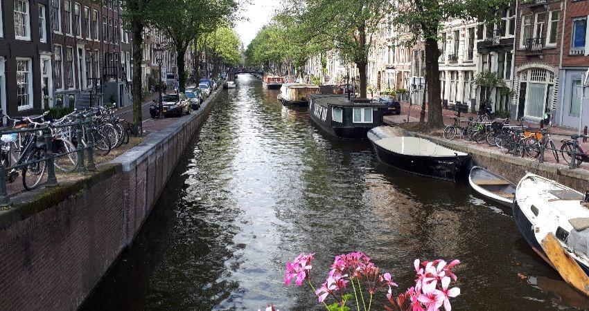 אמסטרדם Amsterdam