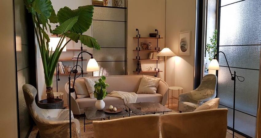 תערוכת העיצוב במילאנו 2018