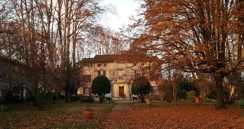 Chateaude Roussan | Saint Rémy de Provence