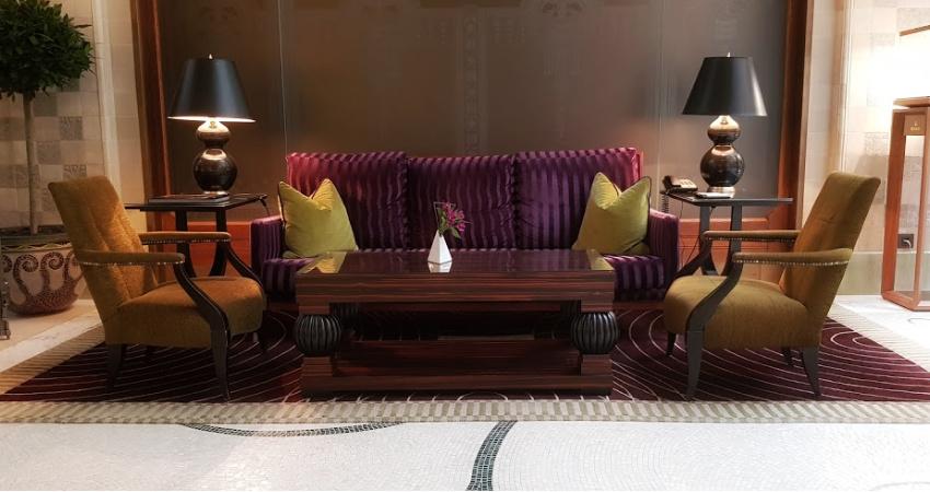 4 Seasons Hotel בודפשט