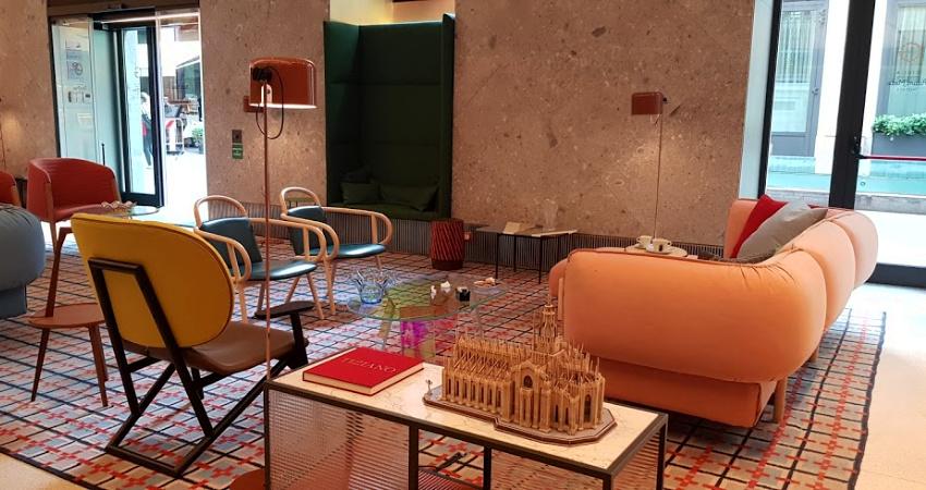 Room Mate Giulia | Milano