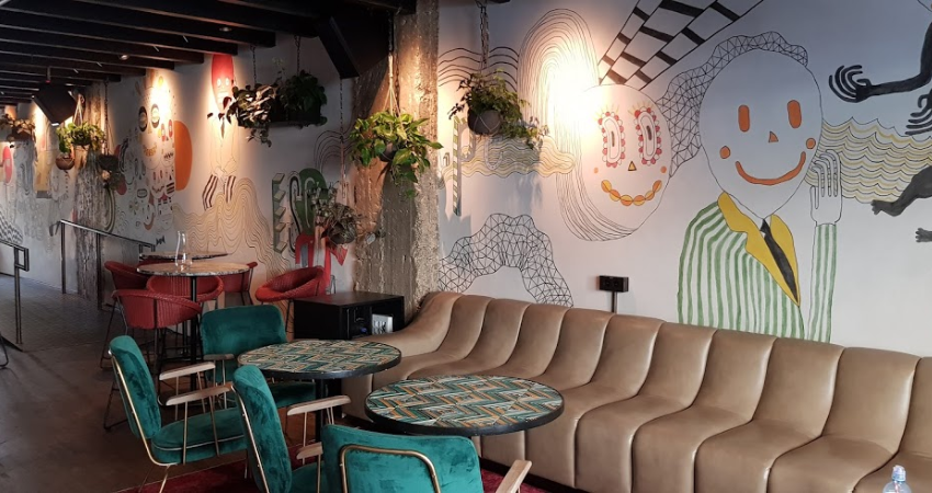 Fabric Hotel | Tel Aviv