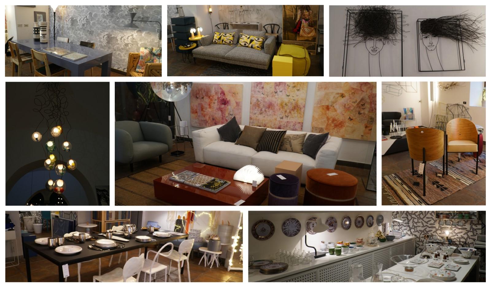 מגוון תמונות מMia home design Gellery
