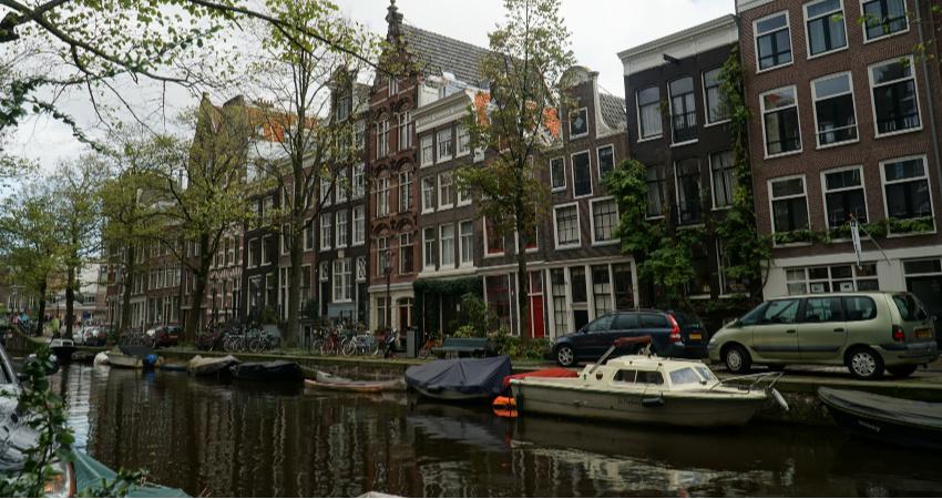 Andaz Hotel | Amsterdam