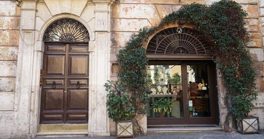 Osterias | Family Restaurants | Rome