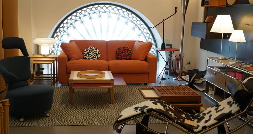 Design Shops | Rome