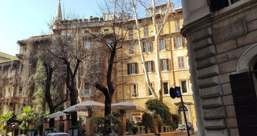 תמונה מרומא