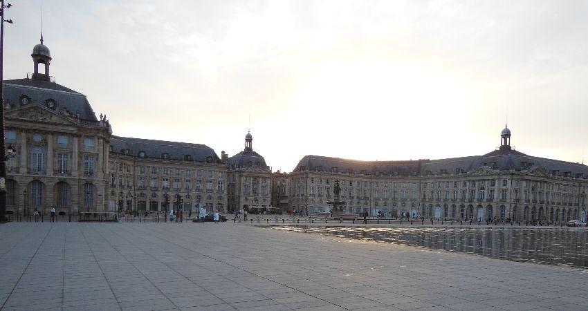בורדו Bordeaux