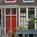 רחוב באמסטרדם