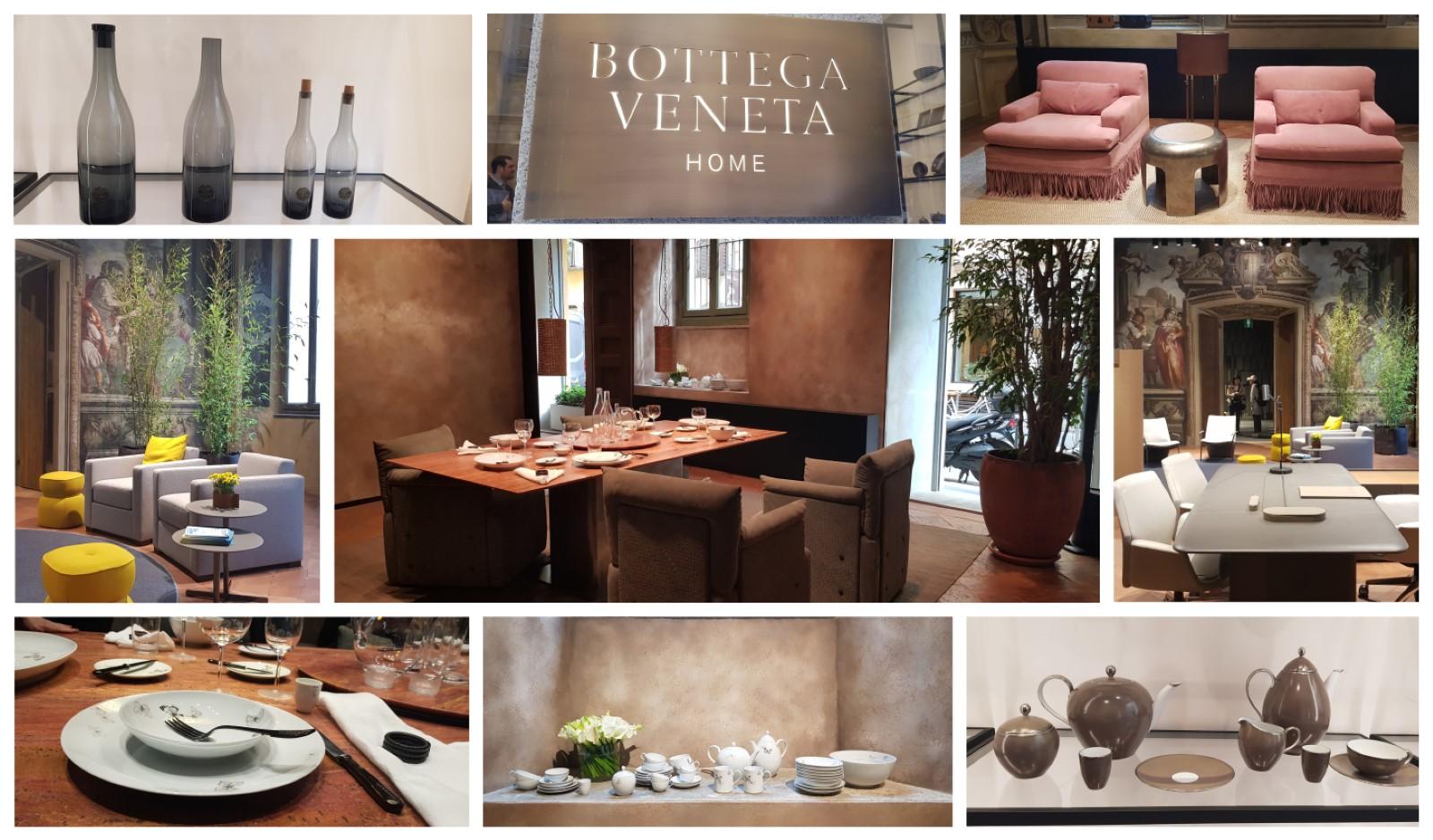 תמונות מהמיצגים של בוטגה ונטה