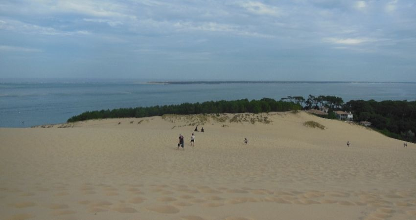 La Dune du Pilat   France