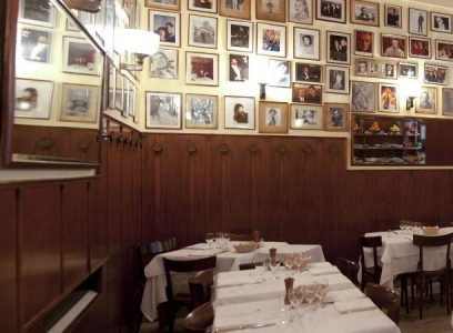 A Santa Lucia Restaurant   Milano