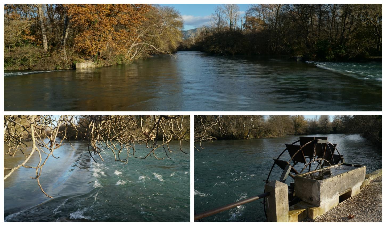 תמונות ממפגש המים