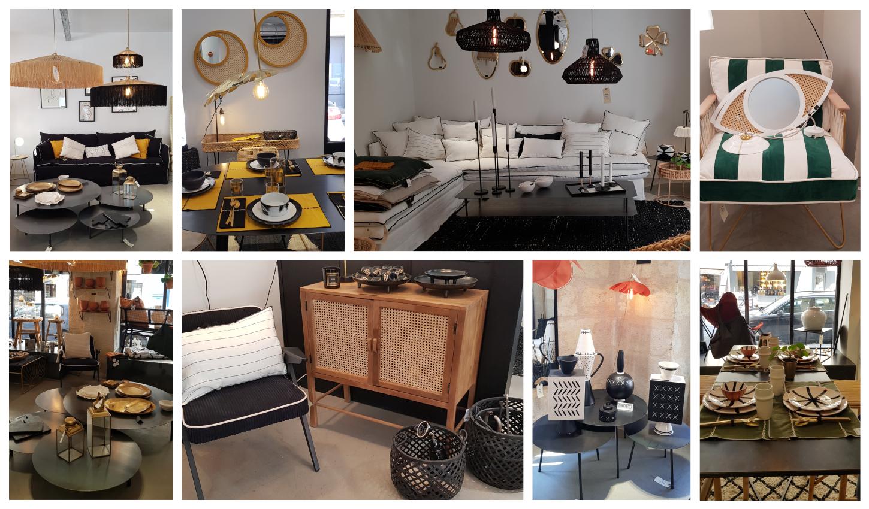 תמונות מLa maison Poetique