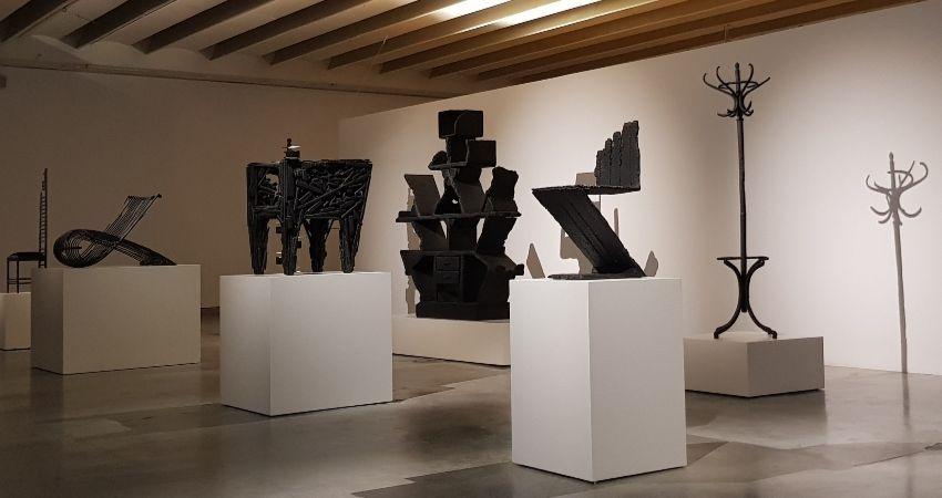 Maarten Baas   DesignLife   Ifat Angel
