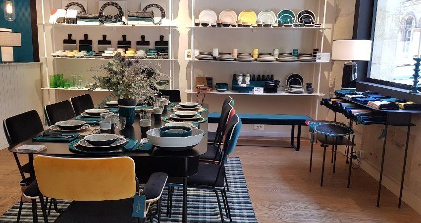 Design Shops   Bordeaux