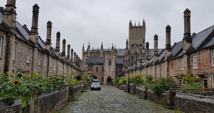 מרכז אנגליה Central England