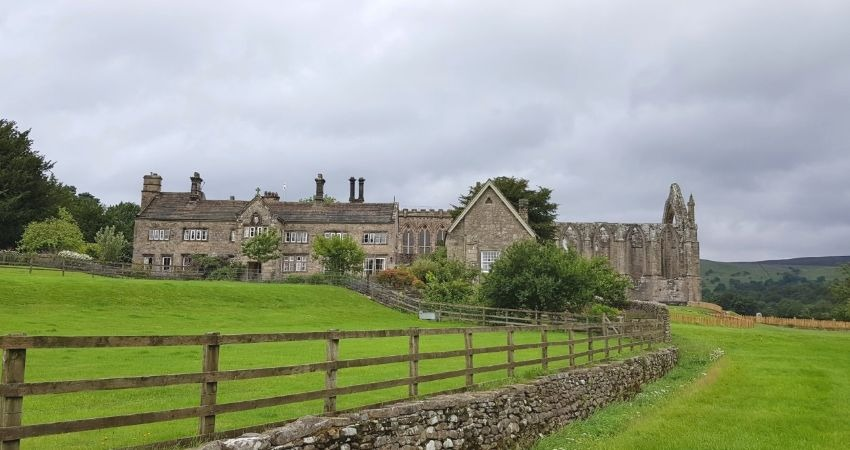 Bolton Abbey | Yorkshire