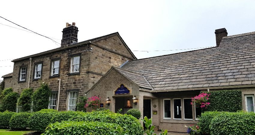 The Devonshire Arms Hotel & Spa | Yorkshire