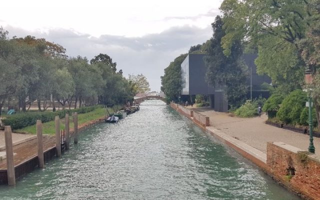 The 58th Biennale Arte di Venezia 2019