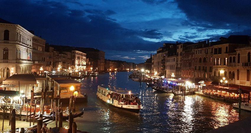 Venice | Ifat Angel | DesignLife