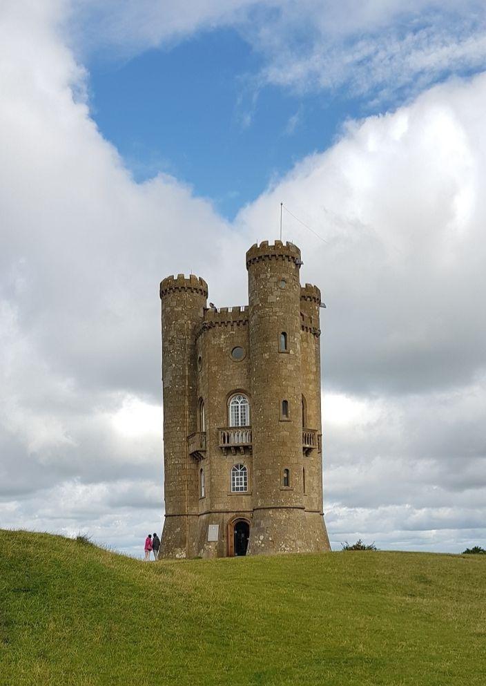 המגדל
