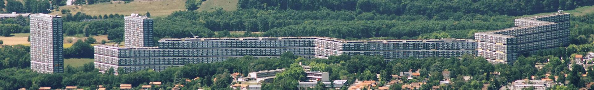 צילום פנורמי של כל הדירות