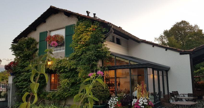 Domaine de Châteauvieux | Geneva