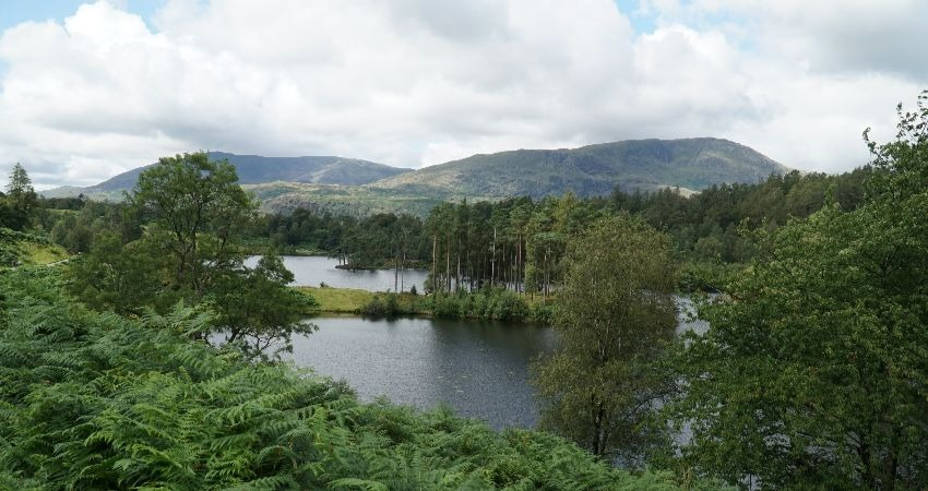 Lake District | England