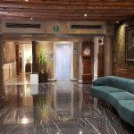 לובי מלון ביזנציו