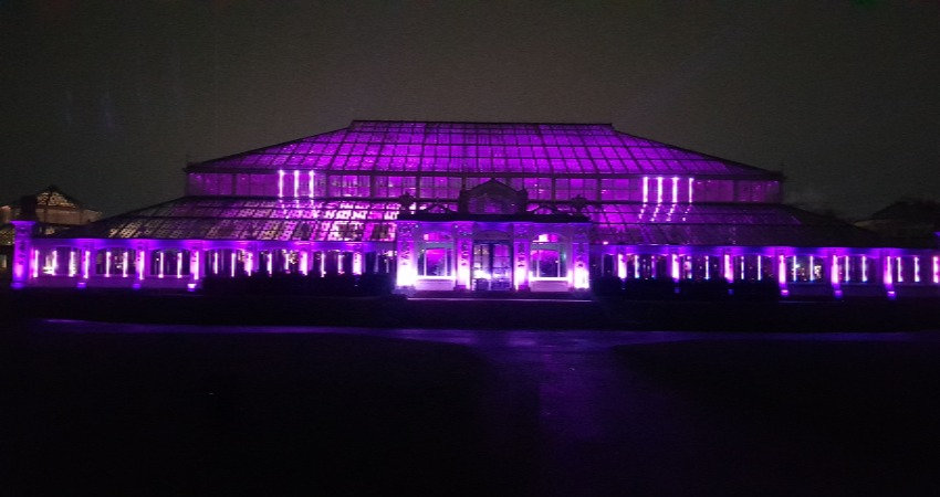 Kew Gardens | London