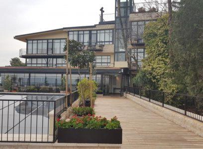 Mizpe HaYamim Spa Hotel