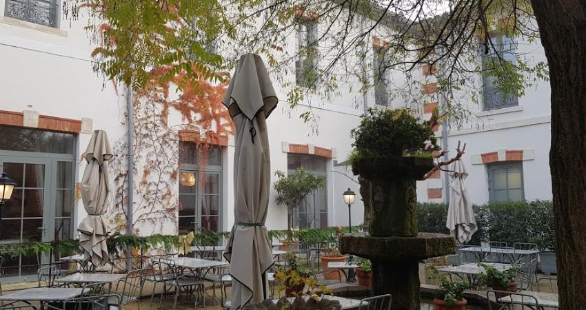 Grand Hotel Henri | Isle sur la Sorge| Provence